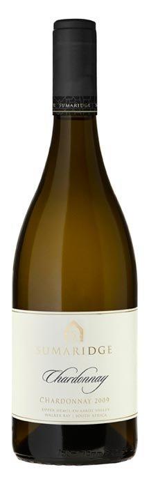 Sumaridge Chardonnay, 2017, Hemel en Aarde Vallei, Zuid-Afrika, Witte Wijn
