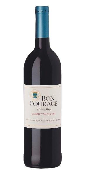Bon Courage Cabernet Sauvignon, 2014, Robertson, Zuid-Afrika, Rode Wijn