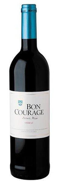 Bon Courage Shiraz, 2019, Robertson, Zuid-Afrika, Rode Wijn