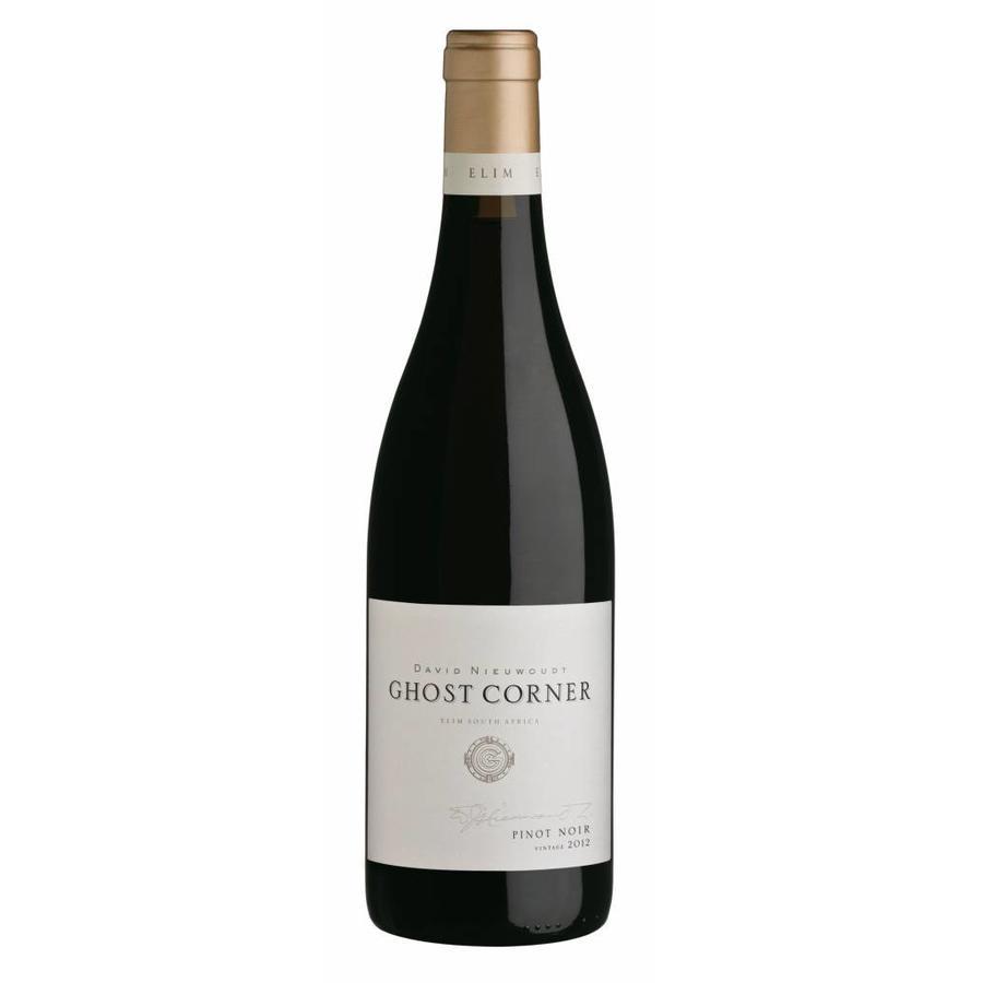 Cederberg, David Nieuwoudt Ghost Corner Pinot Noir, 2017, Cederberg, Zuid-Afrika, Rode Wijn