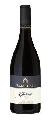 Epitome, 2011, Hemel en Aarde Vallei, Zuid-Afrika, Rode Wijn