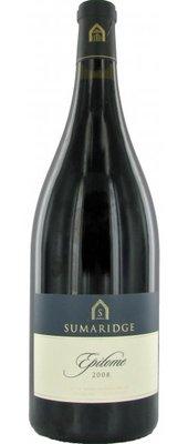 Pinotage Magnum, 2015, Hemel en Aarde Vallei, Zuid-Afrika, Rode Wijn