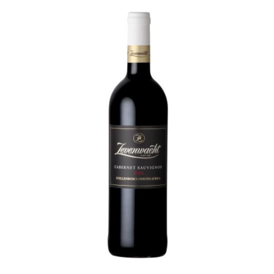 Zevenwacht, Cabernet Sauvignon, 2016, Stellenbosch, Zuid-Afrika, Rode Wijn