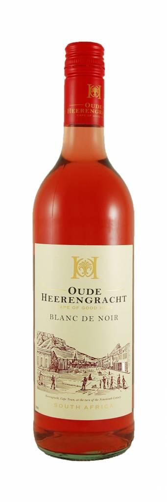 Oude Heerengracht Rosé Blanc de Noir, 2021
