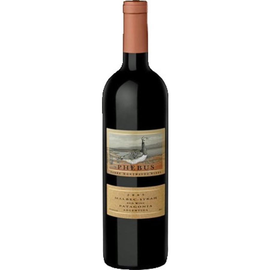 Fabre Montmayou, Malbec Syrah, 2019, Patagonia, Argentinië, Rode Wijn