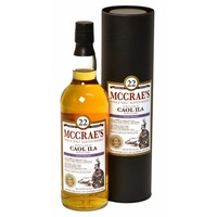 Littlemill, Whisky McCrae's 26 years, Lowlands, Groot-Brittanië, Distillaat