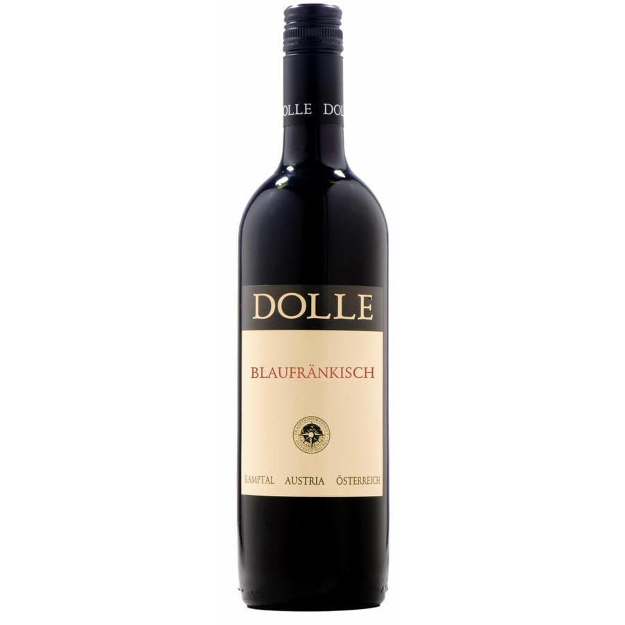 Weingut Peter Dolle, Blaufrankisch, 2018, Niederösterreich, Oostenrijk, Rode Wijn