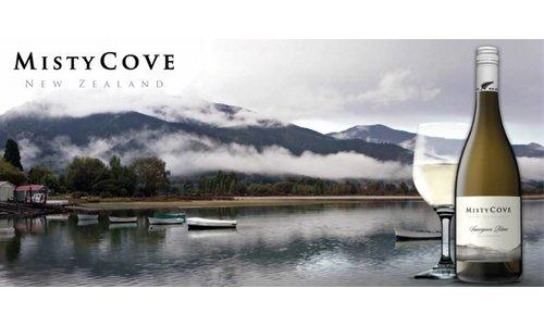 Misty Cove