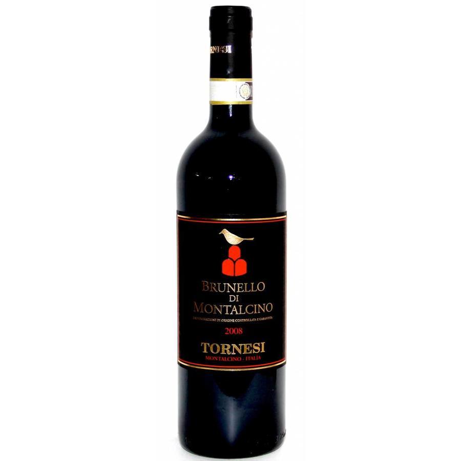 Tornesi, Brunello di Montalcino 5 liter, 2012, Toscane, Italië, Rode Wijn