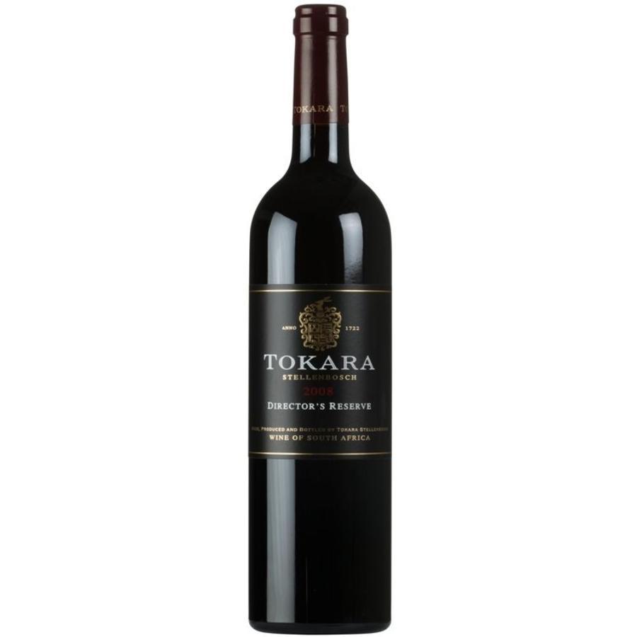 Tokara, Directors Reserve Red 2017, Bordeaux Blend, Stellenbosch, Zuid-Afrika, Rode Wijn