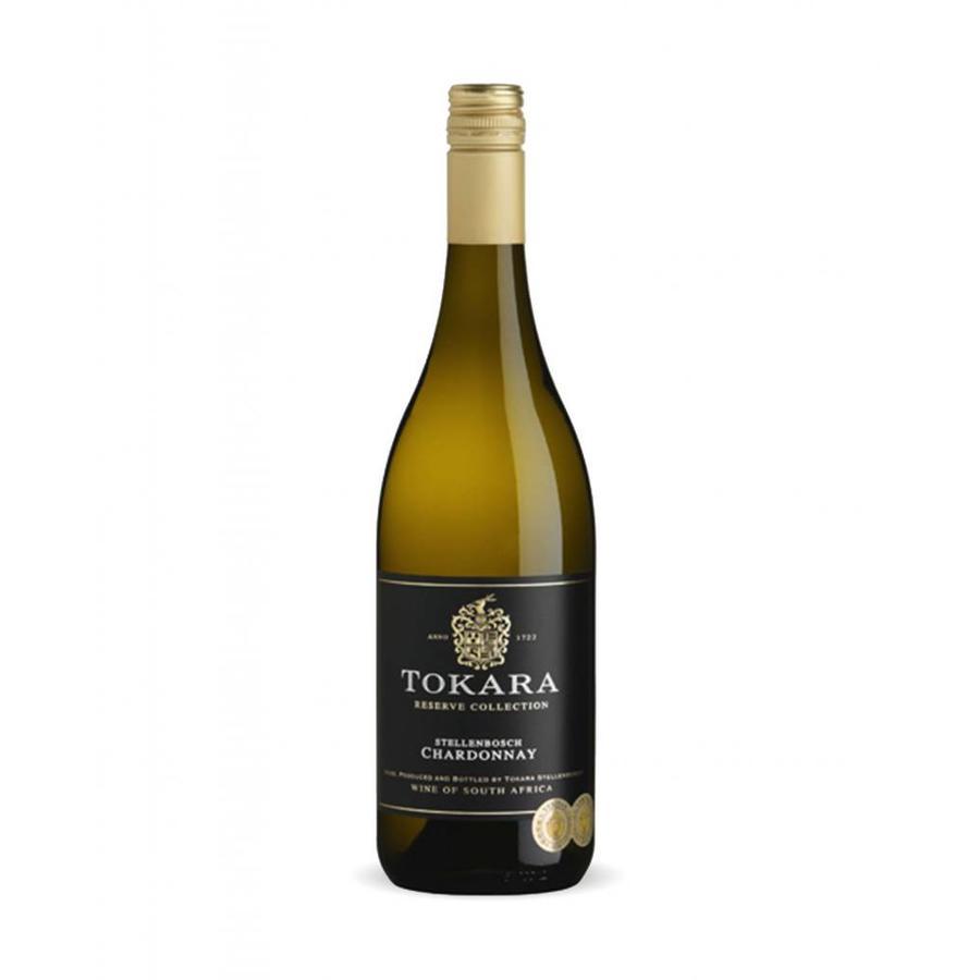 Tokara, Reserve Collection Chardonnay, 2017, Stellenbosch, Zuid-Afrika, Witte Wijn
