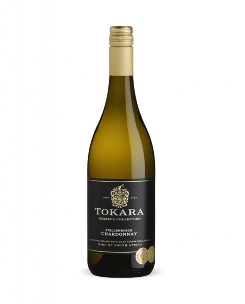 Tokara Reserve Collection Chardonnay, 2018, Zuid-Afrika