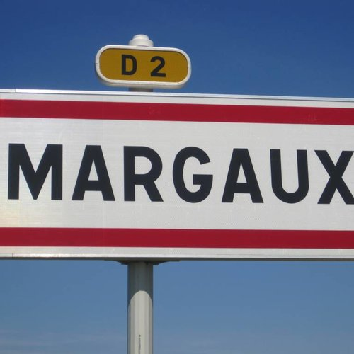 Margaux wijn
