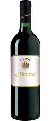 Chateau Montus, Frankrijk, Rode Wijn, 2015