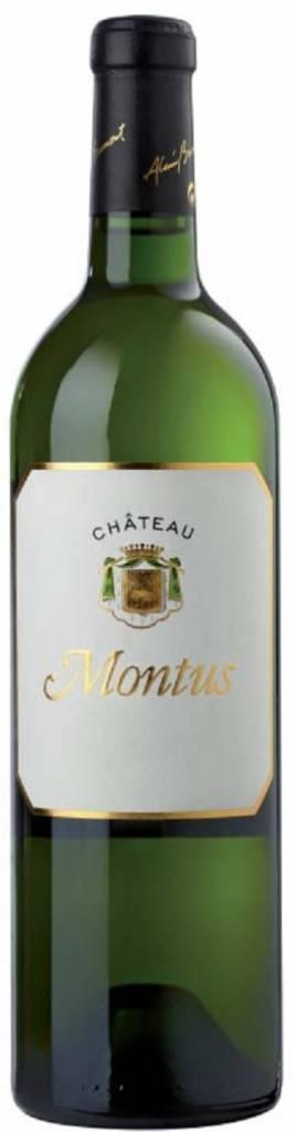 Alain Brumont Chateau Montus, Frankrijk, Witte Wijn