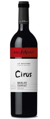 Cirus, 2017, Frankrijk, Rode Wijn