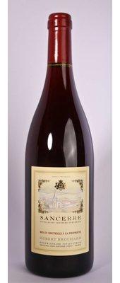 Sancerre Vintage Pinot Noir, 2017, Rode Wijn