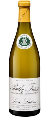 Pouilly Fuisse, 2017, Frankrijk, Witte wijn