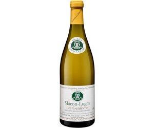 Maison Louis Latour Macon Lugny Les Genièvres, 2018, Chardonnay, Mâconnais, Bourgogne, Frankrijk, Witte Wijn
