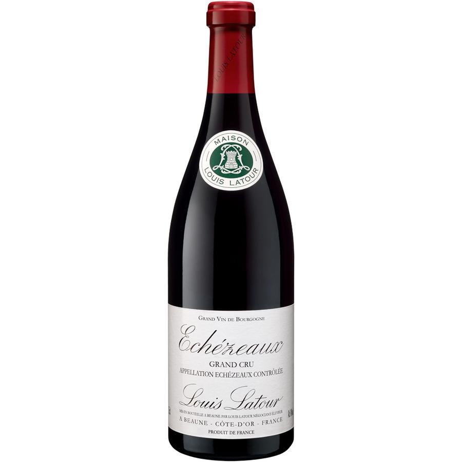 Maison Louis Latour Echezeaux Grand Cru, 2008, Pinot Noir, Cote de Nuits, Bourgogne, Frankrijk, Rode Wijn
