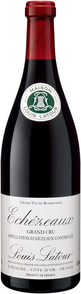 Maison Louis Latour wijnen Echezeaux Grand Cru, 2008, Rode Wijn