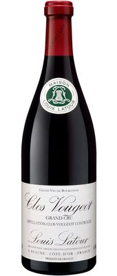 Clos Vougeot Grand Cru, 2011, Rode Wijn