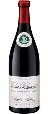 Vosne Romanee, 2017, Frankrijk, Rode Wijn
