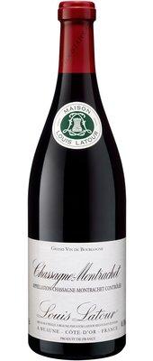 Chassagne Montrachet, 2014, Rode Wijn
