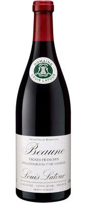 Beaune 1er Cru, 2015, Frankrijk, Rode Wijn