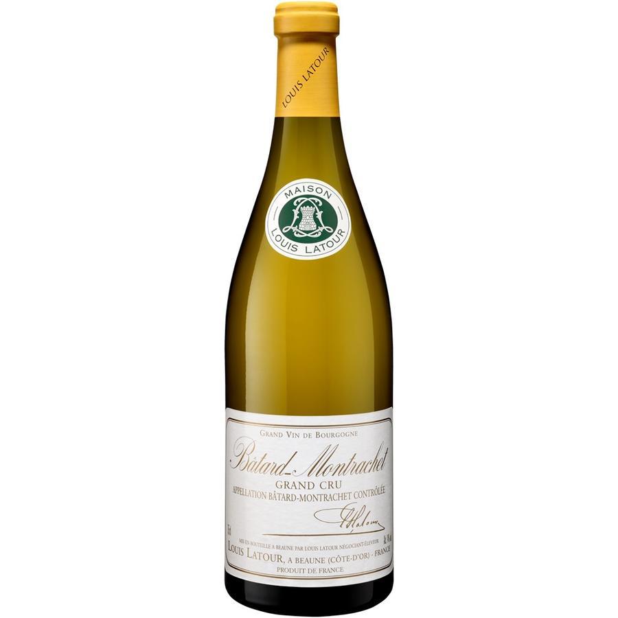 Maison Louis Latour Batard Montrachet Grand Cru, 2013, Cote de Beaune, Bourgogne, Frankrijk, Witte Wijn