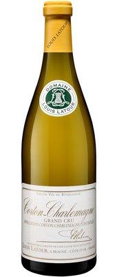 Corton Charlemagne Grand Cru, Witte wijn, 2015