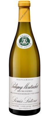 Puligny Montrachet Les Truffières, 2009, Bourgogne, Frankrijk, Witte Wijn