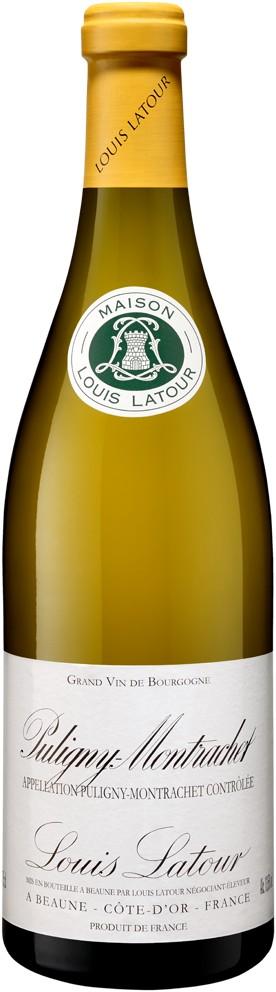 Maison Louis Latour wijnen Puligny Montrachet, 2016, Frankrijk, Witte Wijn