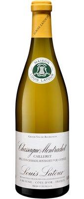 Chassagne Montrachet Caillerets, 2014, Witte wijn
