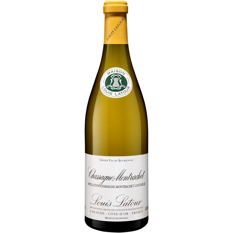 Maison Louis Latour Chassagne Montrachet, 2018, Cote de Beaune, Bourgogne, Frankrijk, Witte Wijn