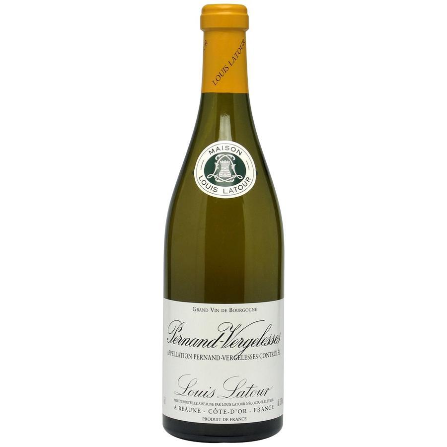 Maison Louis Latour Pernand Vergelesses, 2017, Cote de Beaune, Bourgogne, Frankrijk, Witte Wijn