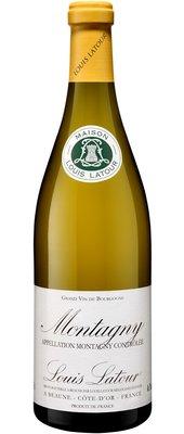 Montagny Premier Cru, 2018, Witte wijn
