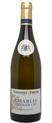Chablis Premier Cru Fourchaume, 2016, Chardonnay, Bourgogne, Frankrijk, Witte Wijn