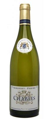Chablis, Frankrijk, Witte Wijn