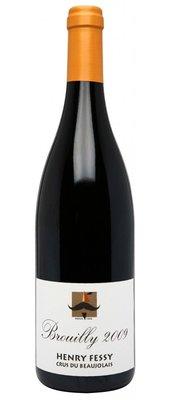 Brouilly, Frankrijk, Rode Wijn