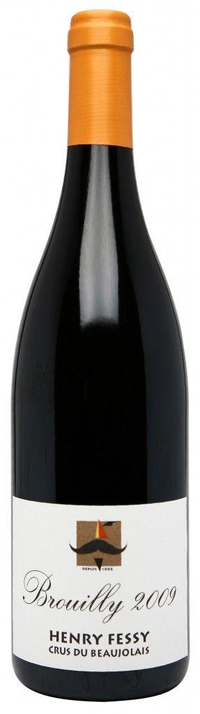 Henry Fessy Brouilly, Frankrijk, Rode Wijn