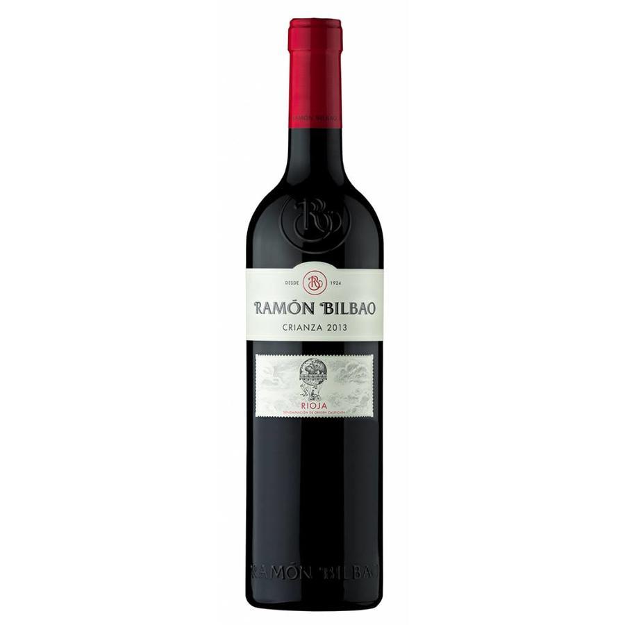 Ramon Bilbao Crianza 3Liter, 2016, Tempranillo, Rioja, Spanje, Rode Wijn