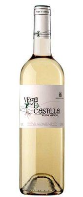 Vega de Castilla, 2019, Spanje, Witte Wijn