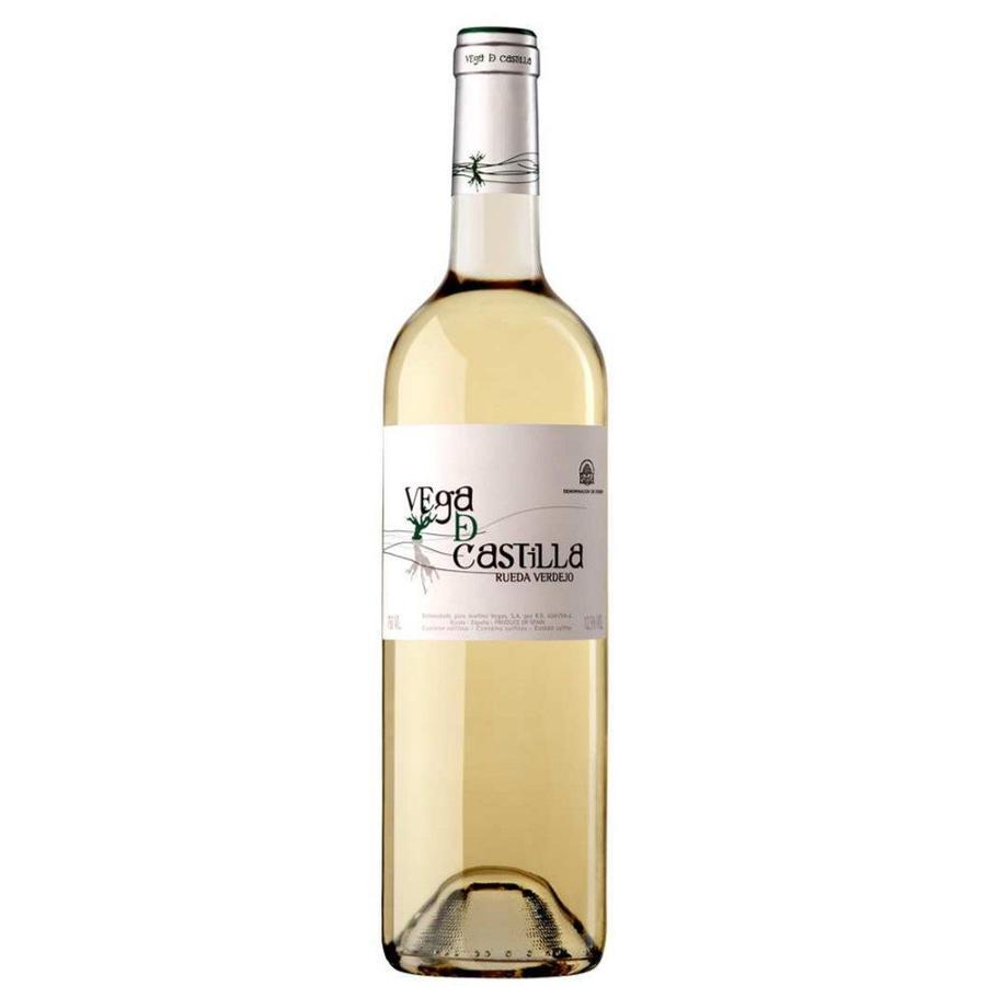 Avelino Vegas Vega de Castilla, 2019, Sauvignon Blanc, Rueda, Spanje, Witte Wijn