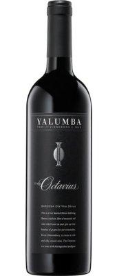 The Octavius, 2013, Australië, Rode Wijn