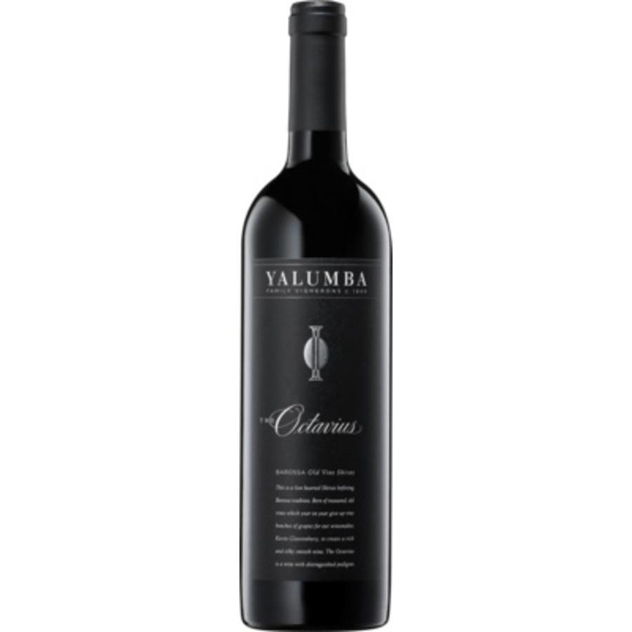 Yalumba The Octavius, Shiraz, 2013, Barossa Valley, South Australia, Australië, Rode Wijn