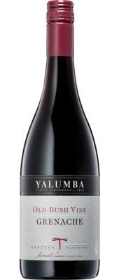 Bush Vine, 2015, Australië, Rode Wijn