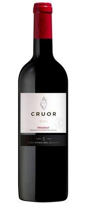 Cruor, 2015, Spanje, Rode Wijn