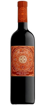 Nero d'Avola 2017, Italië, Rode Wijn