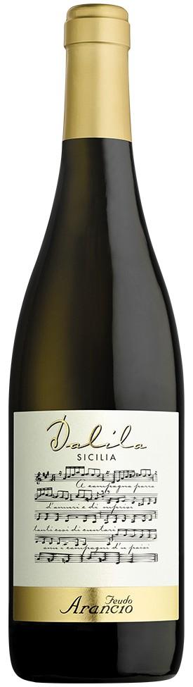Feudo Arancio Dalila, 2015, Italië, Witte Wijn
